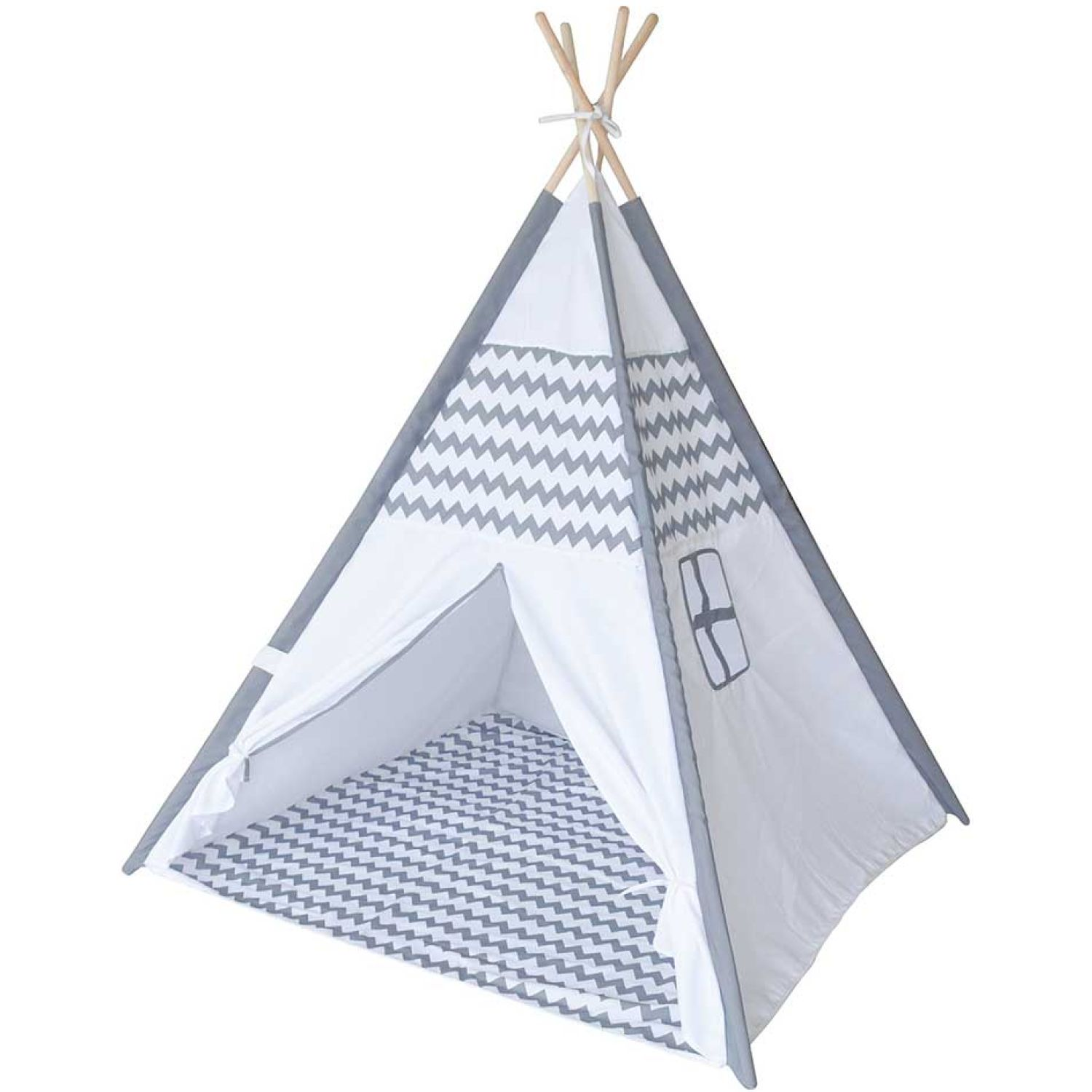 GAME POWER Casita Carpa Teepee Game Power Varios Casas de juguete