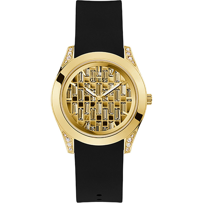 GUESS Reloj Guess Gw0109l1 Negro / dorado Relojes de pulsera
