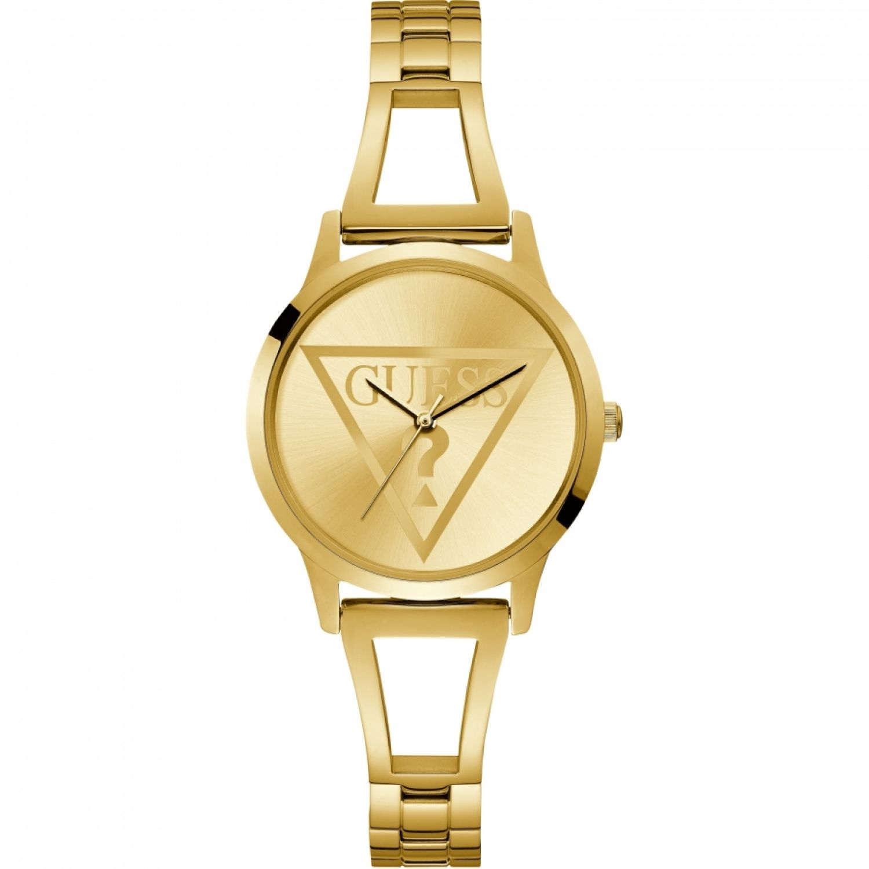 GUESS Reloj Guess W1145l3 Dorado Relojes de pulsera
