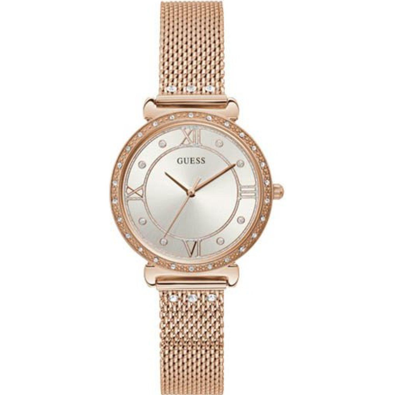 GUESS Reloj Guess W1289l3 Dorado Relojes de pulsera