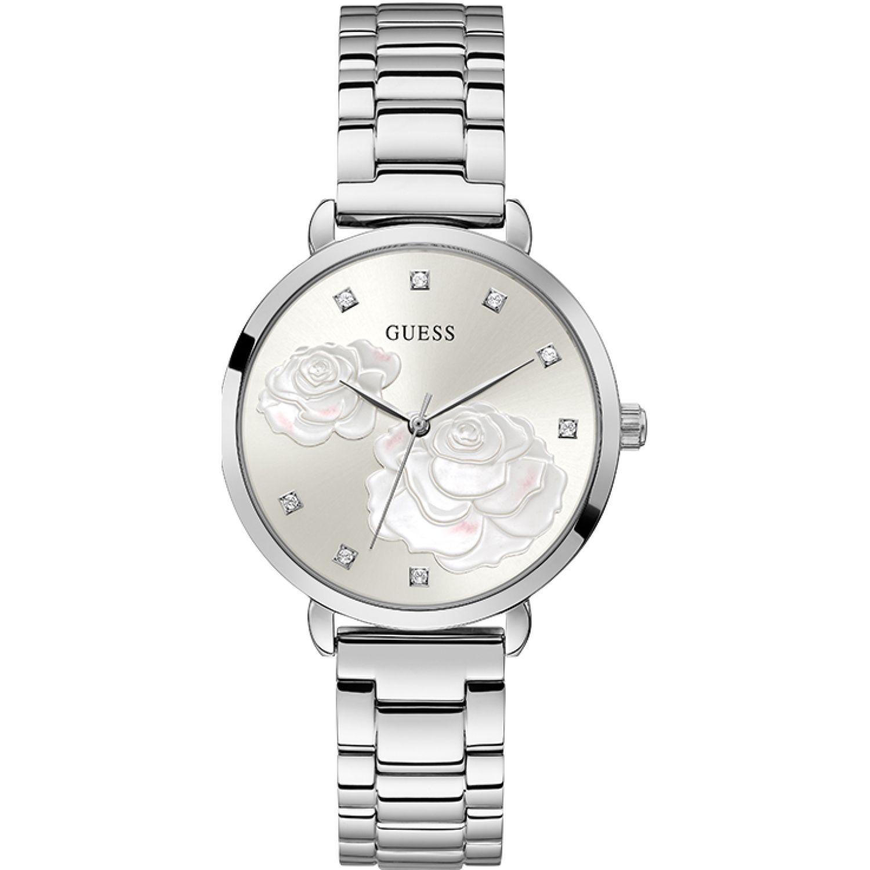 GUESS Reloj Guess Gw0242l1 Plateado Relojes de pulsera