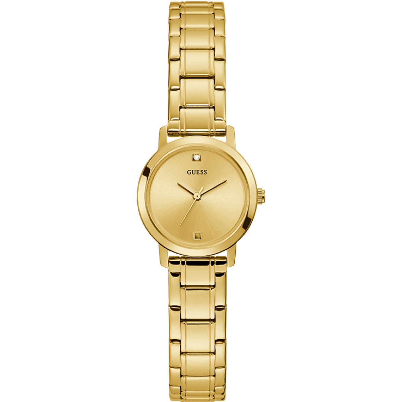 GUESS Reloj Guess Gw0244l2 Dorado Relojes de pulsera