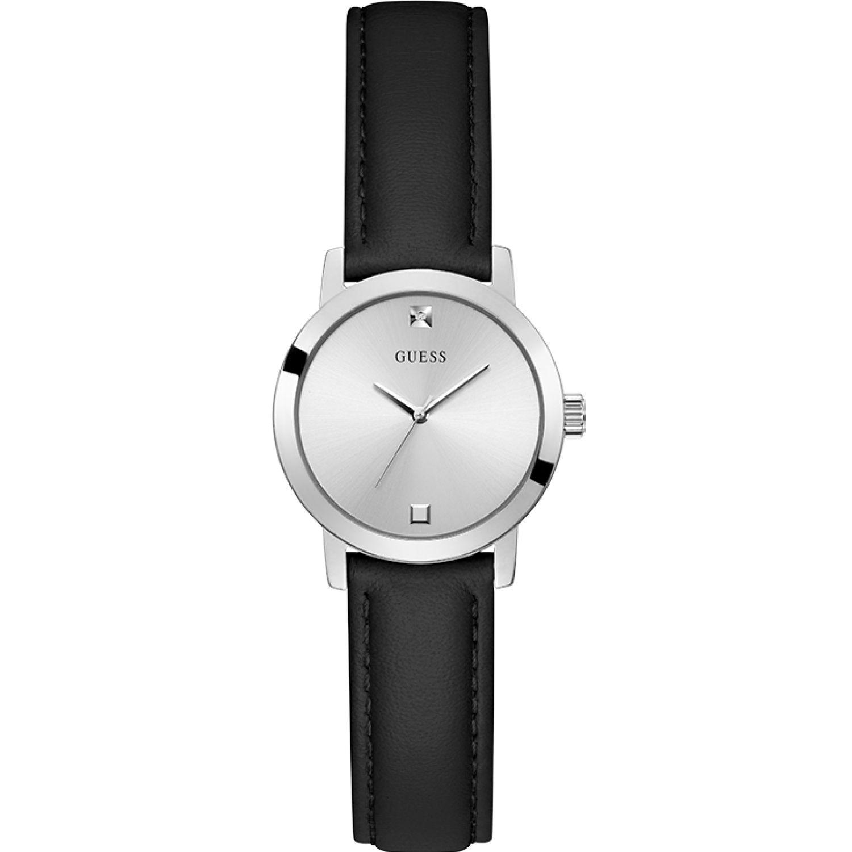 GUESS Reloj Guess Gw0246l2 Negro / plateado Relojes de pulsera
