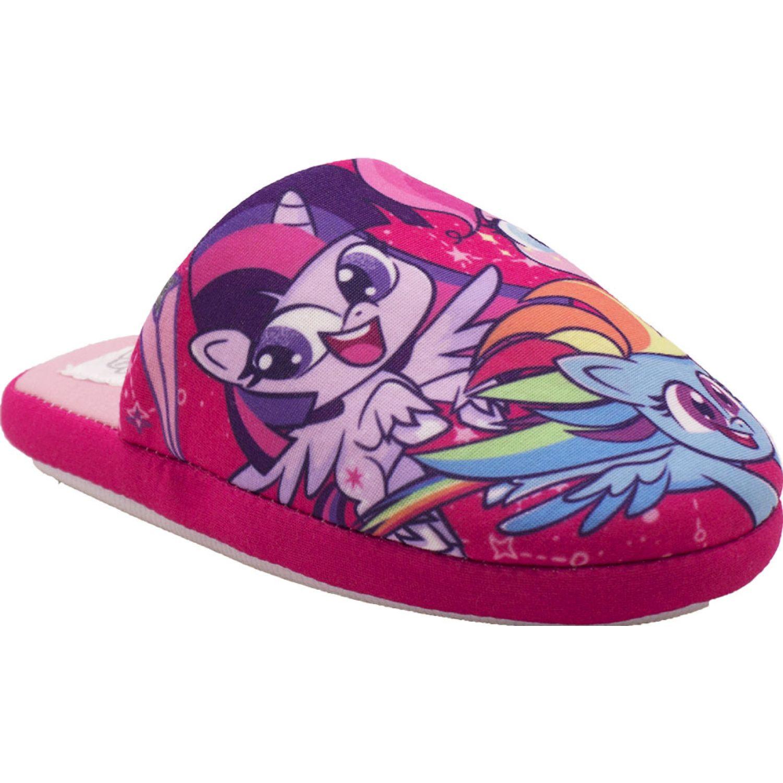 My Little Pony Pantufla My Little Pony 2pl127 Fucsia Pantuflas