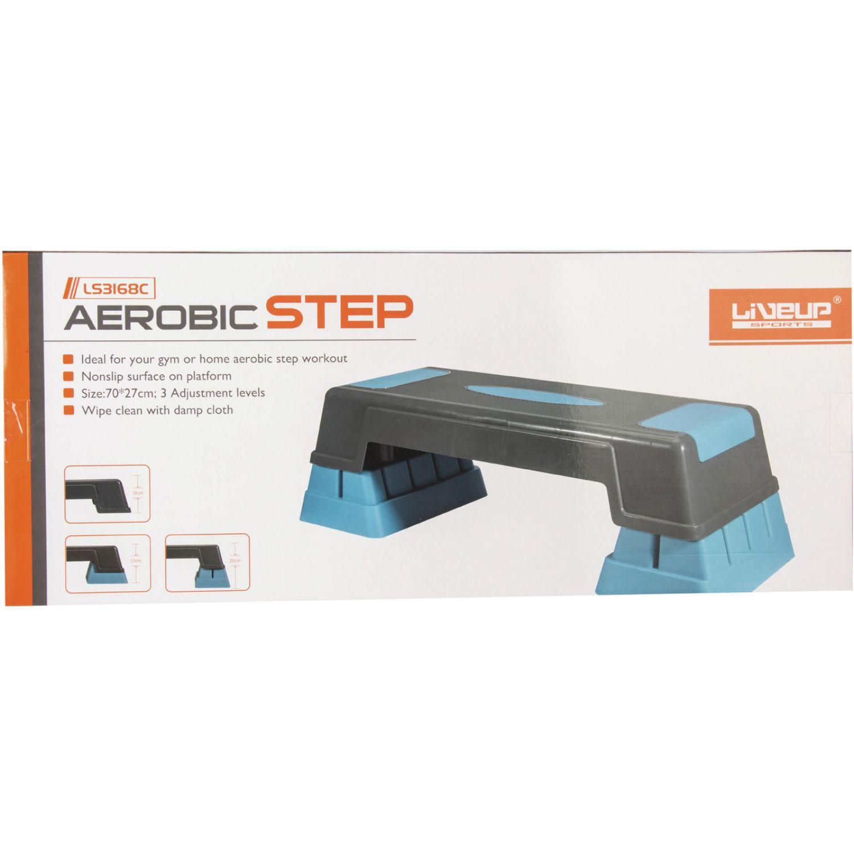 LIVE UP Power Step Ls3168c