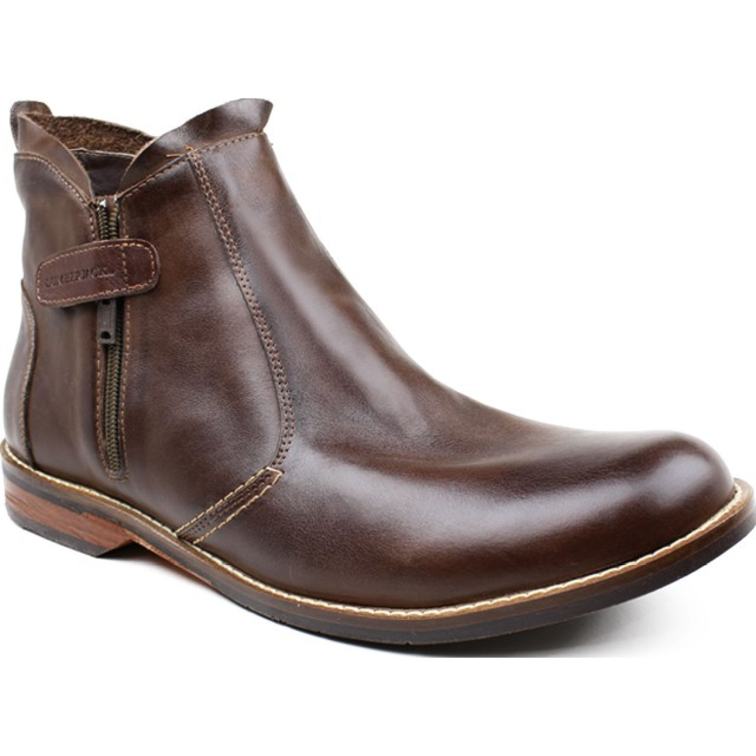 LumberJack  029017-Dad Marron Chukka