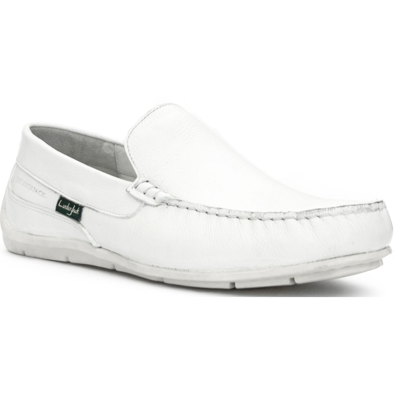 LumberJack 048070-And Blanco Zapatos de vestir
