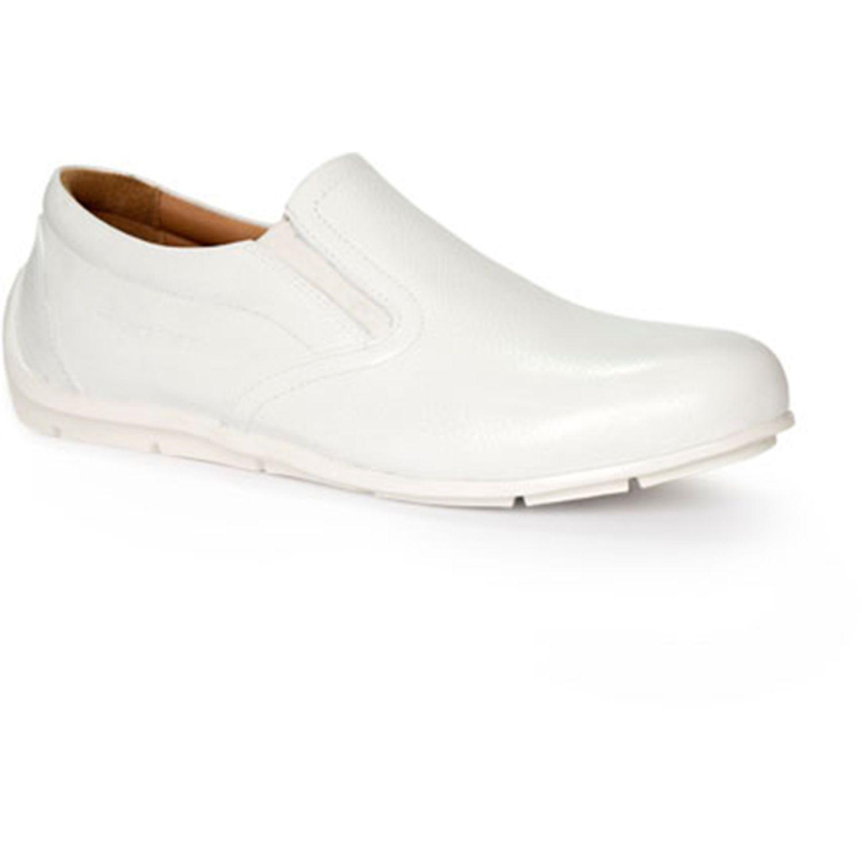 LumberJack 138008-And Blanco Zapatos de vestir