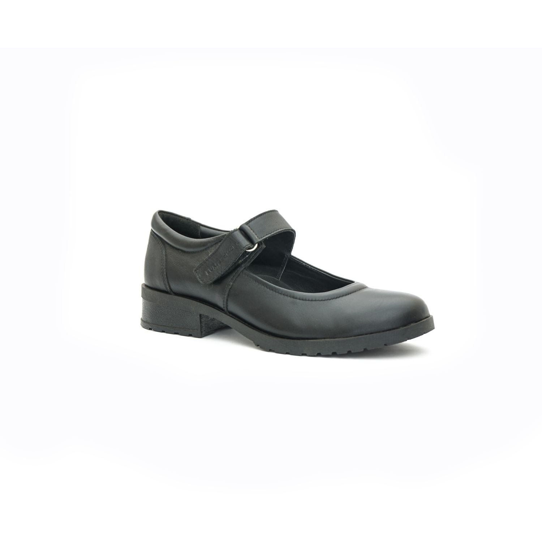 LumberJack 026401-JAN Negro Oxfords