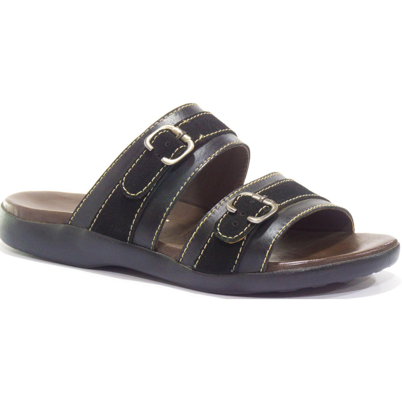 LumberJack 078071-Jos Negro Zapatillas de moda