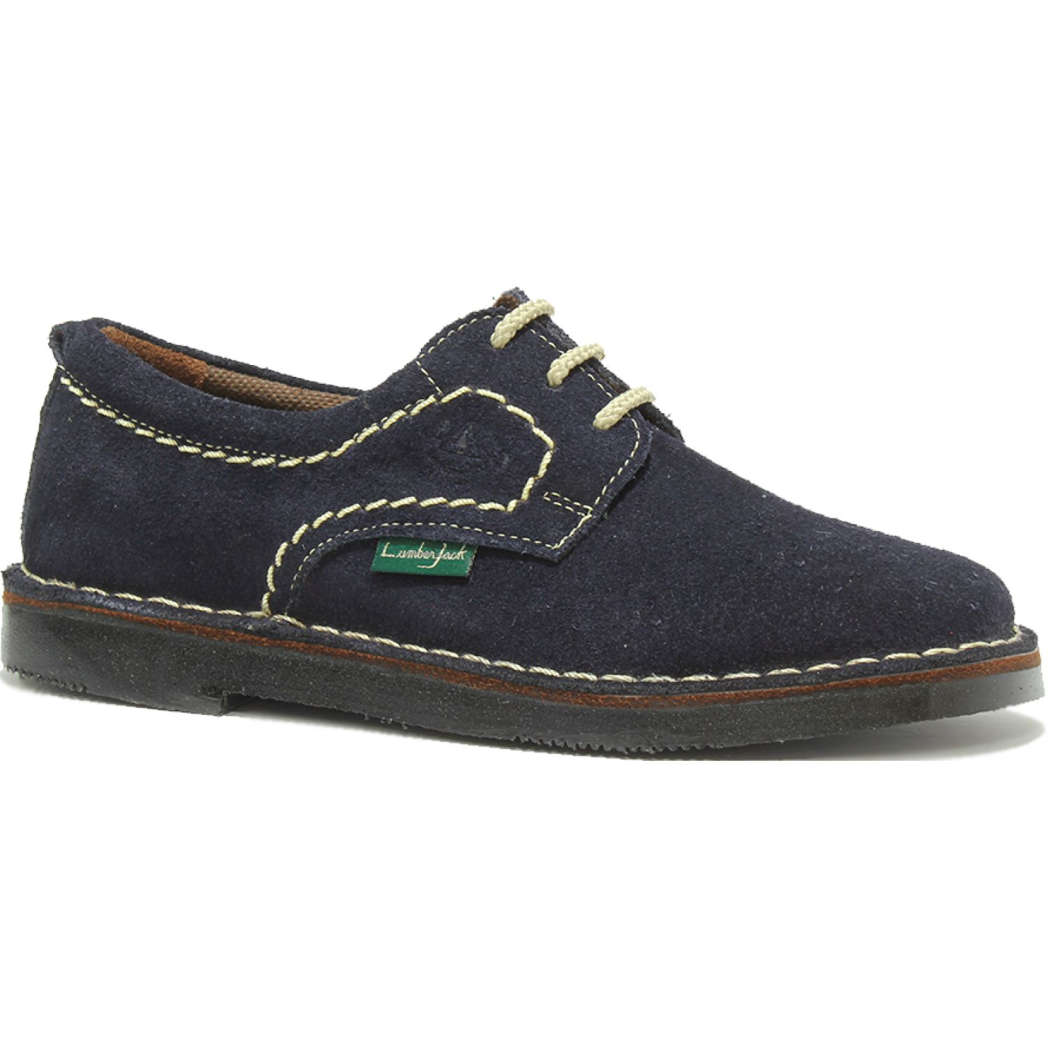 LumberJack 016041-l2 Azul Oxfords