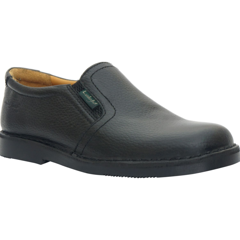 LumberJack  016118-l2 Negro Oxfords