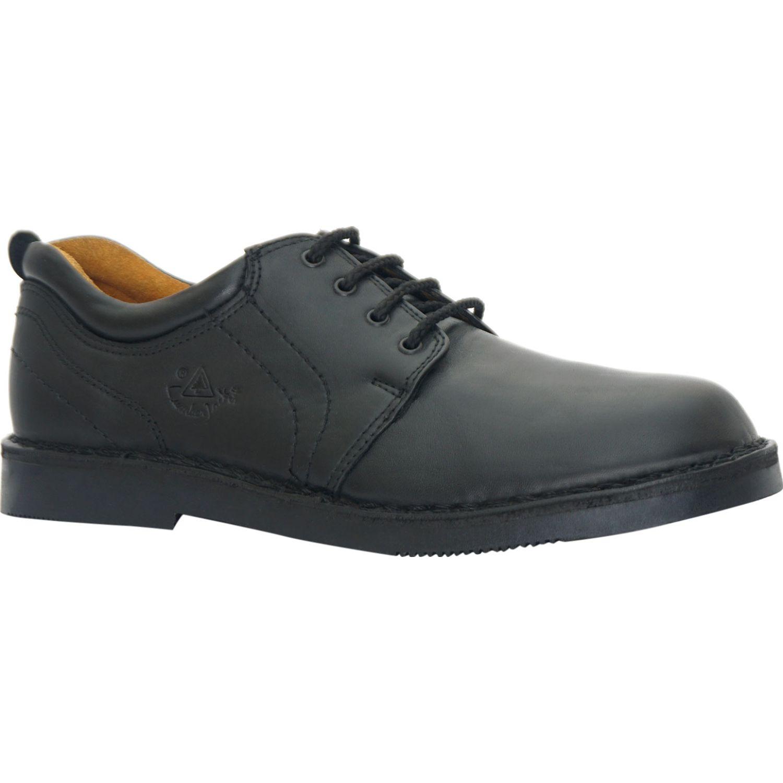 LumberJack 016099-L2 Negro Oxfords