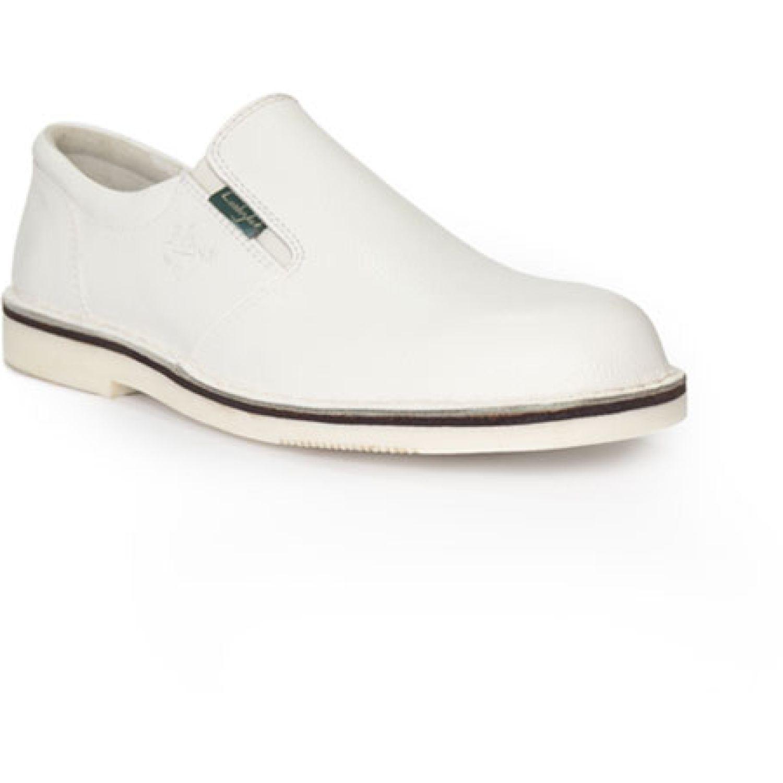LumberJack 018085-L2 Blanco Zapatos de vestir