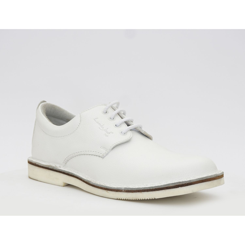 LumberJack 018261-L2 Blanco Zapatos de vestir