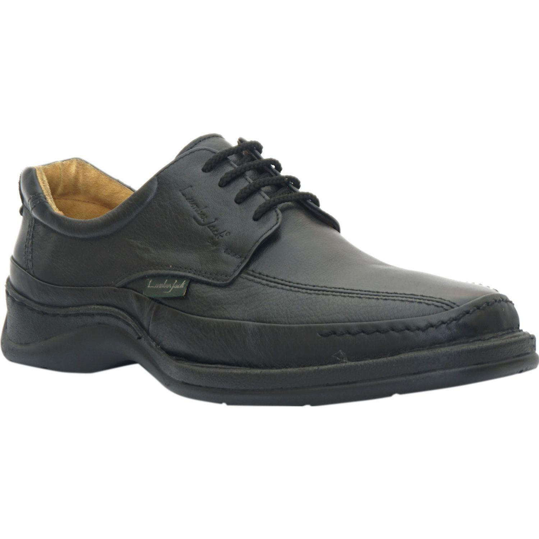 LumberJack 0158016-L6 Negro Oxfords