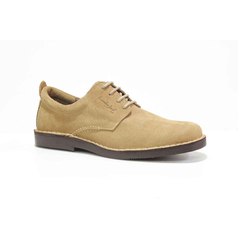 LumberJack 018261-L2 Arena Zapatos de vestir