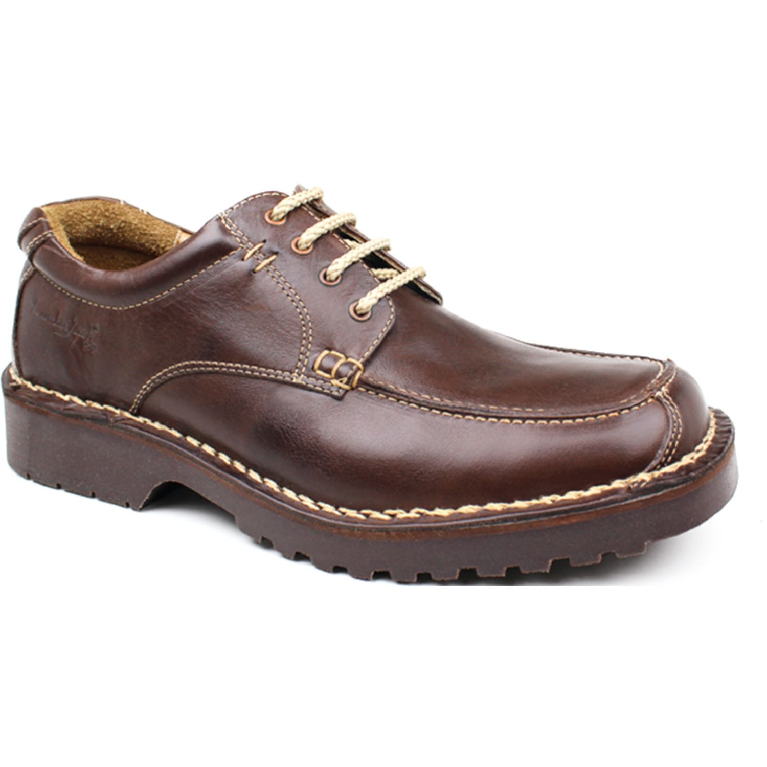 LumberJack 018244-L3 Marron Oxfords