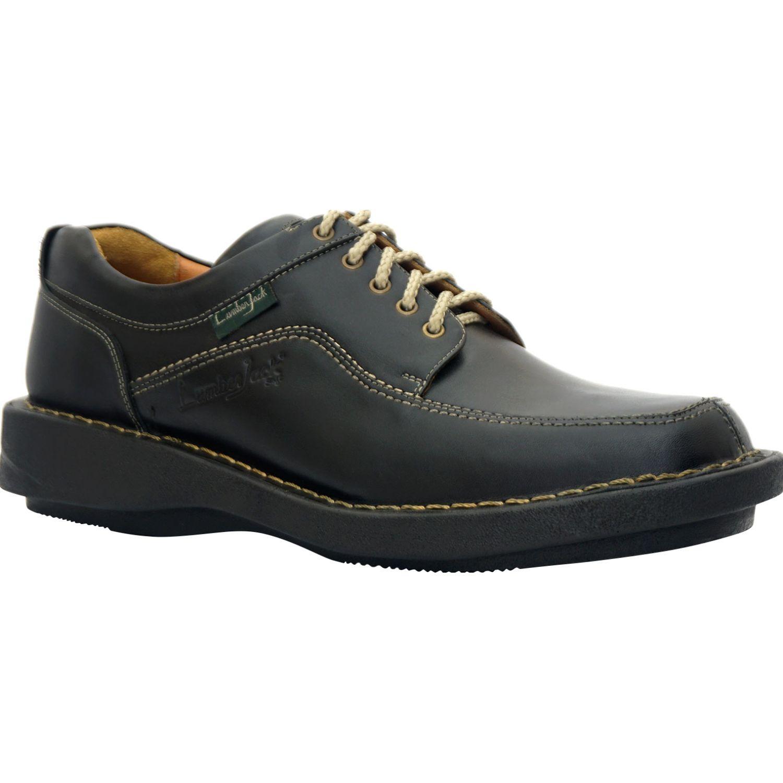 LumberJack 018100-L4 Negro Oxfords