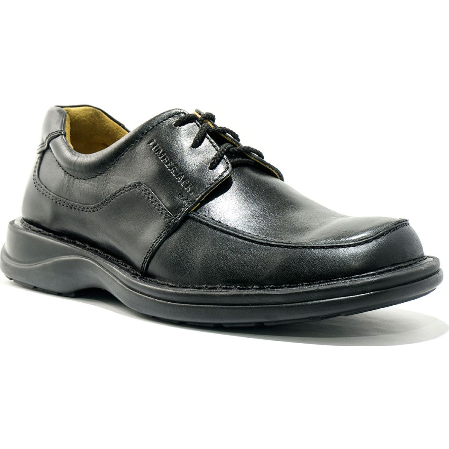 LumberJack  018257-l5 Negro Oxfords