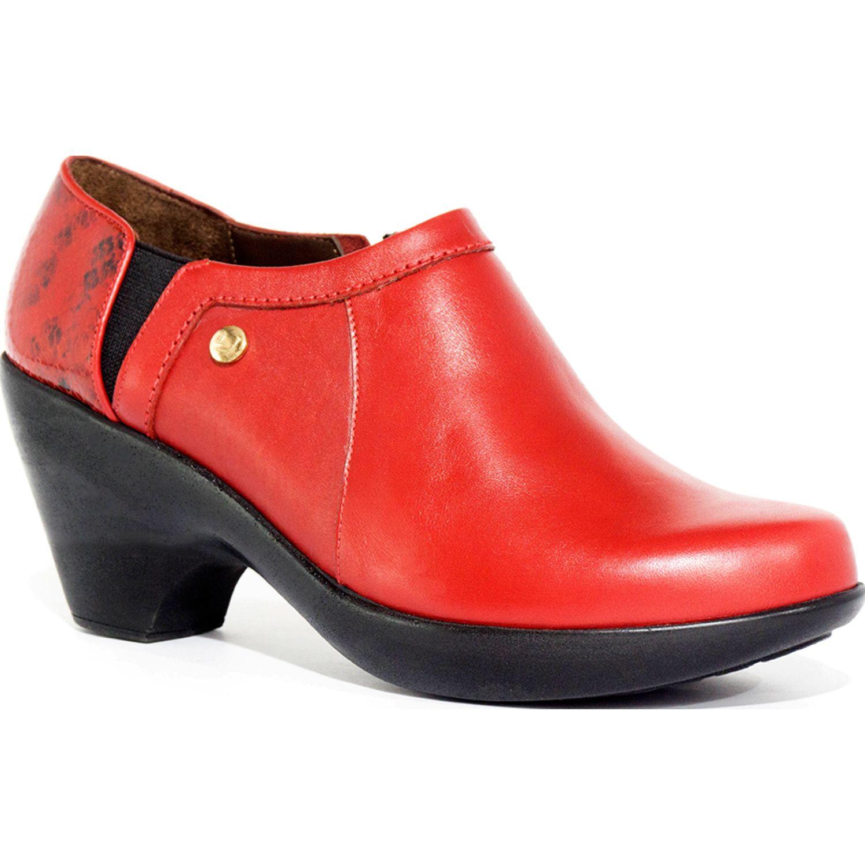 LumberJack  026484-lau Rojo Flats