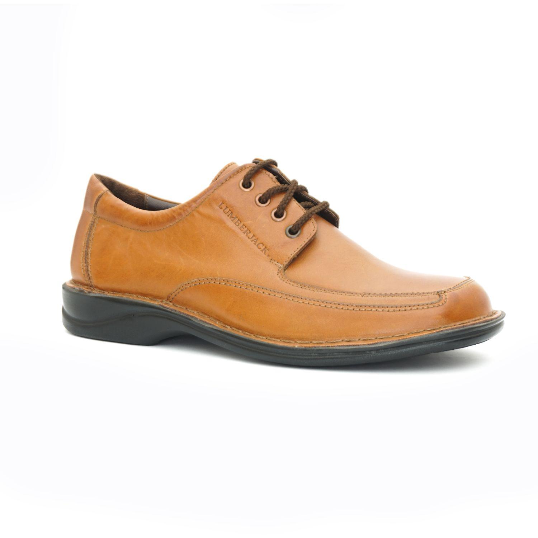 LumberJack 018346-LEN Natural Zapatillas Fashion