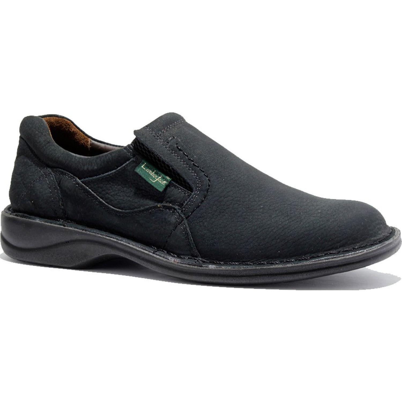 LumberJack 018393-Len Negro Zapatillas de moda