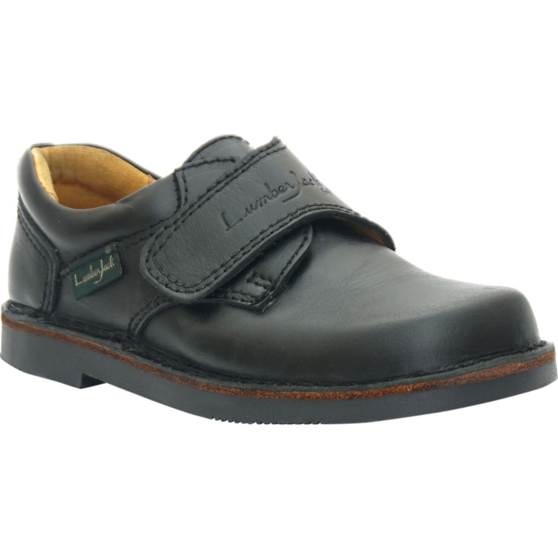 LumberJack  012008-l2k Negro Oxfords
