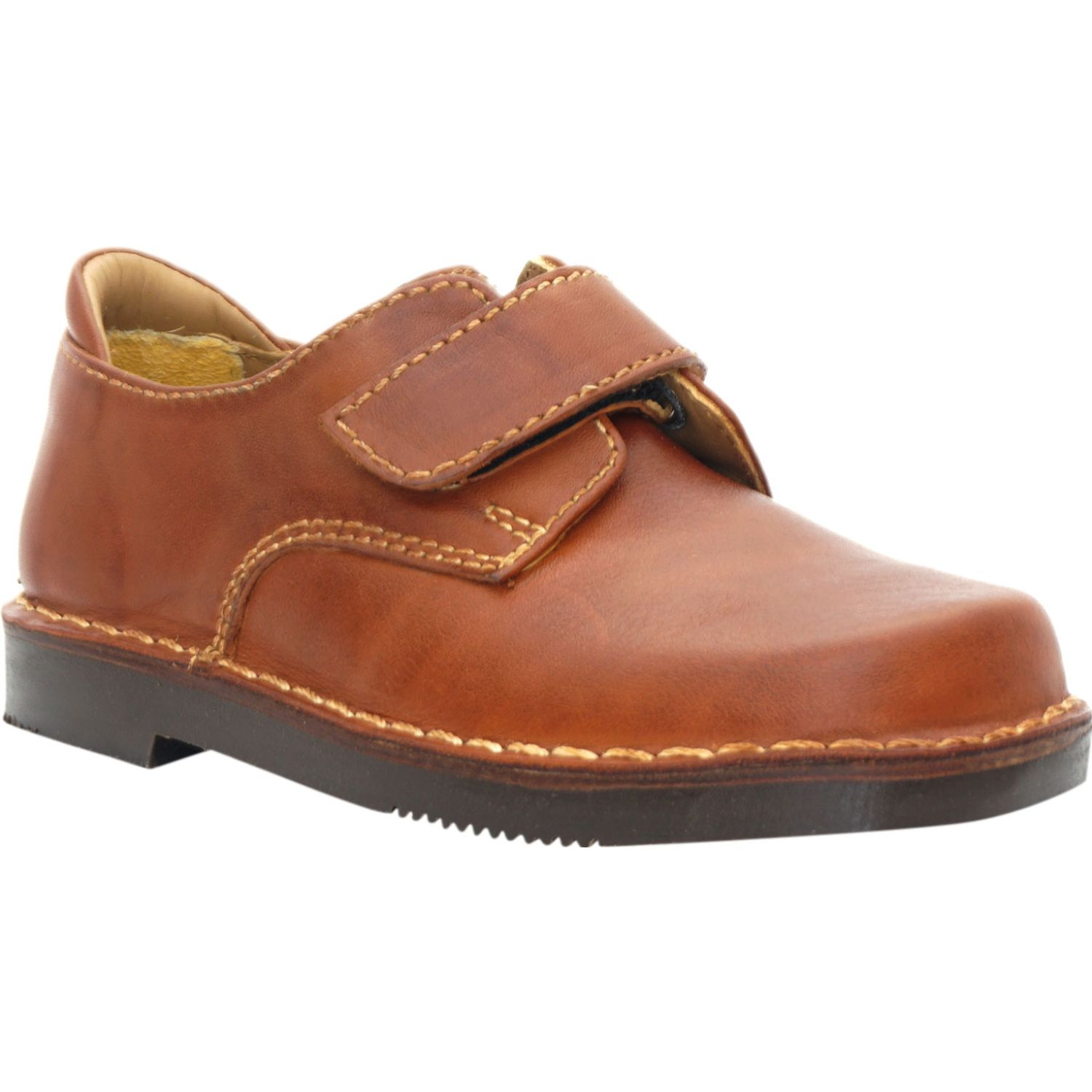 LumberJack 012039-L2K Cobre Oxfords