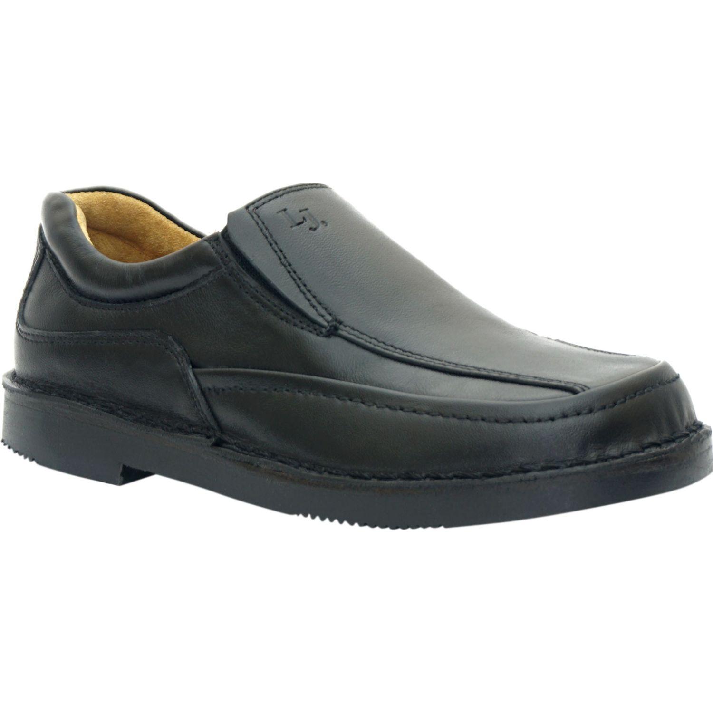 LumberJack  012166-l2k Negro Oxfords