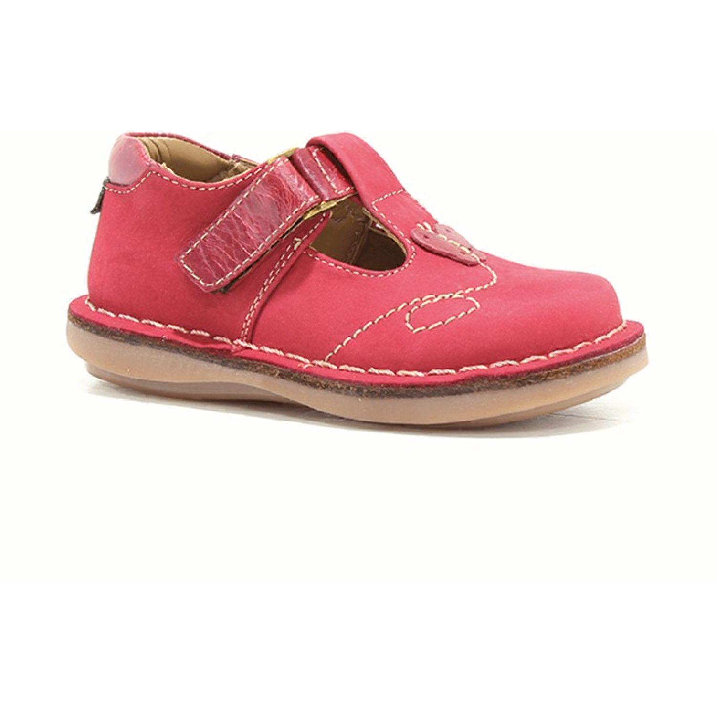 LumberJack 012061-L4 Rojo Zuecos y mulas