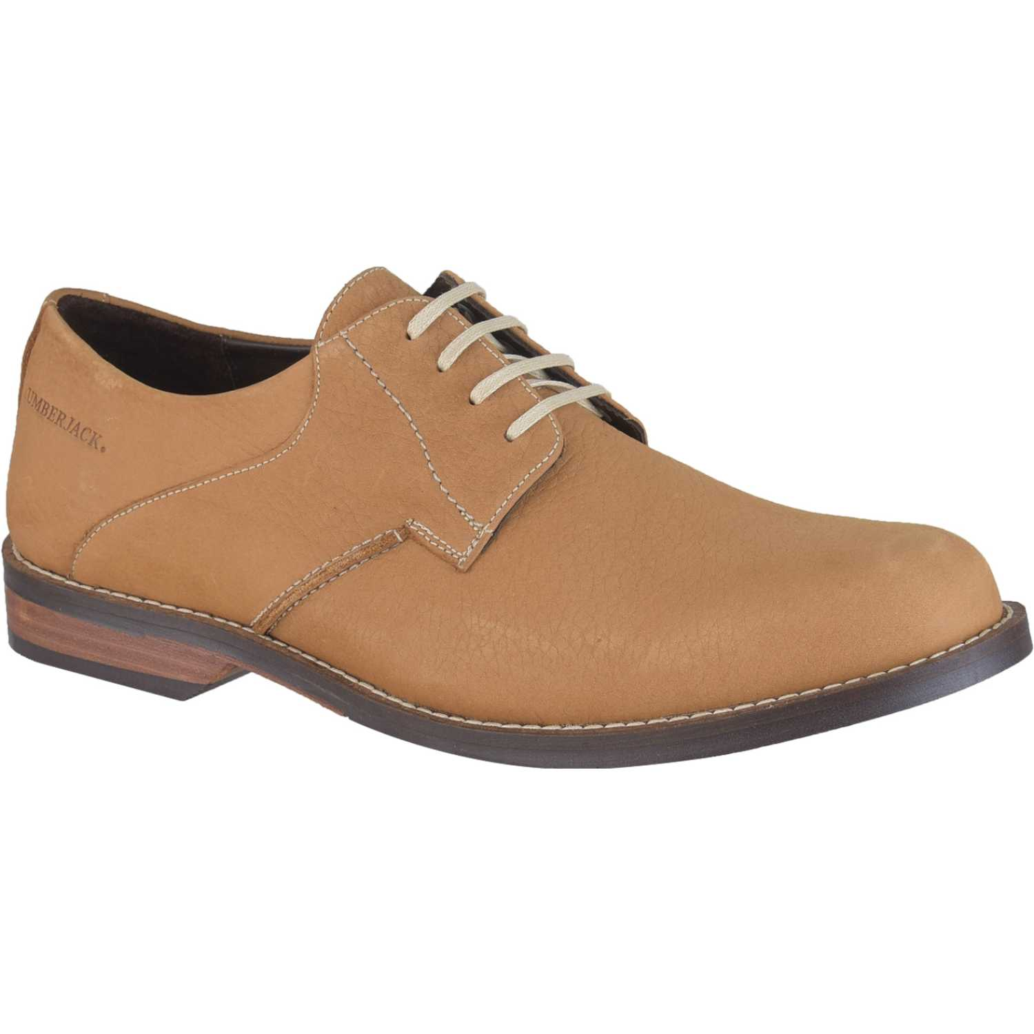 LumberJack 028373-Dad Maiz Oxfords