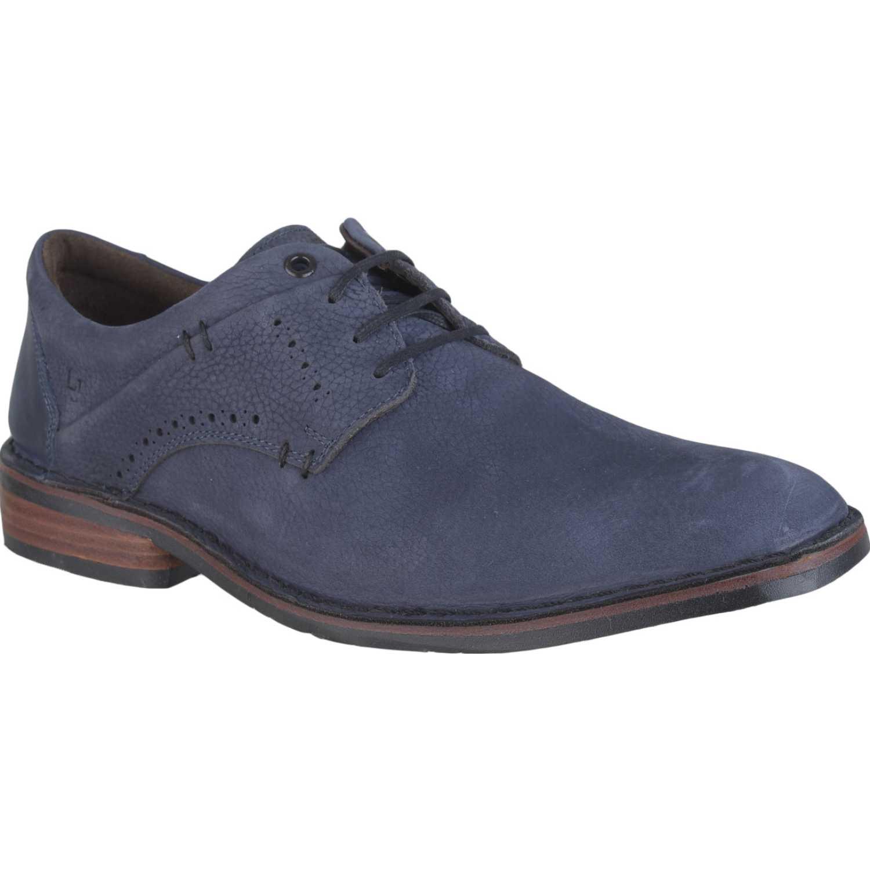 LumberJack 018374-KRI Azul Oxfords