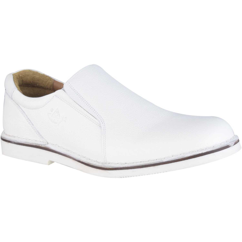LumberJack 018017-L2 Blanco Zapatos de vestir