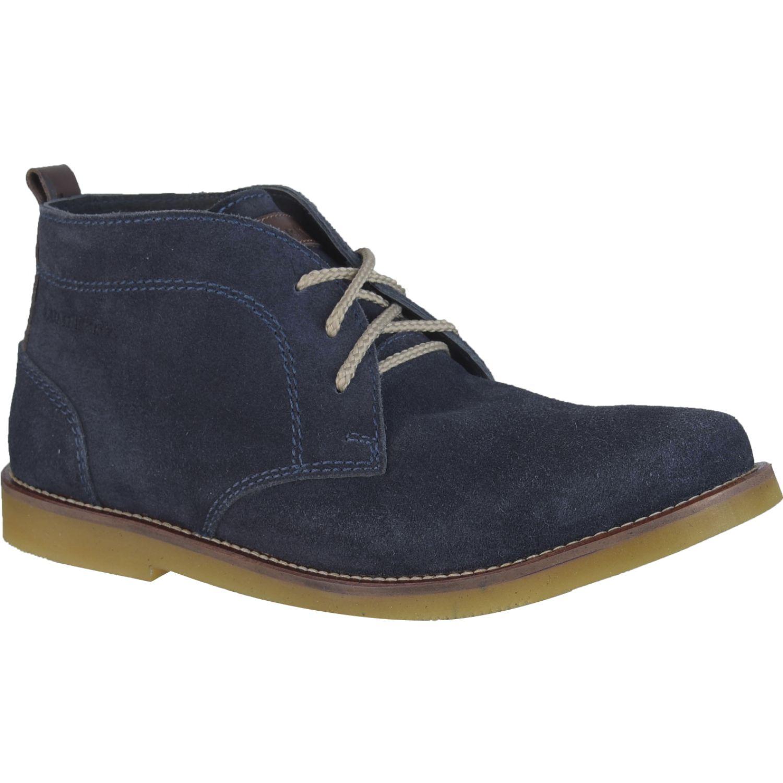 LumberJack 029039-L2 Azul Oxfords y derbys