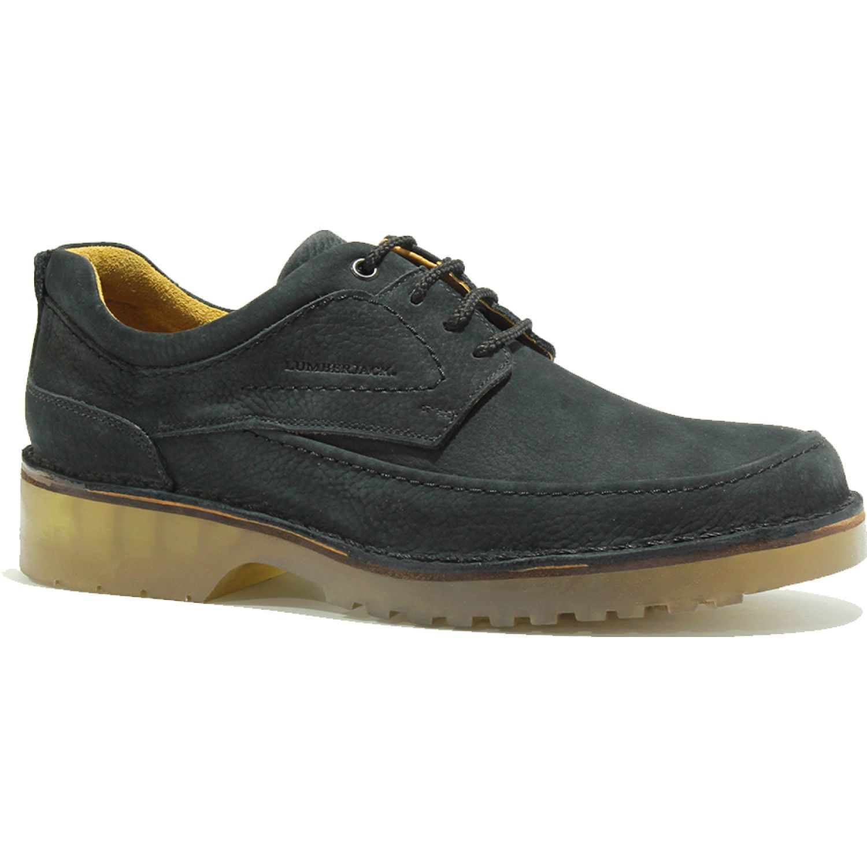 LumberJack 018387-l3 Negro Oxfords