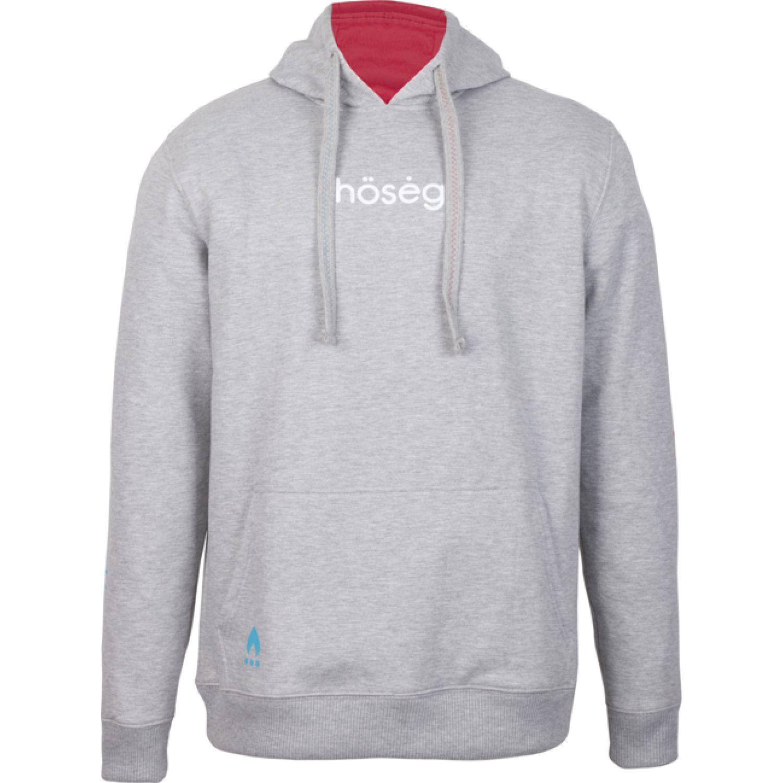 Hoseg hoodie look good hombre MELANGE Hoodies y Sweaters Fashion