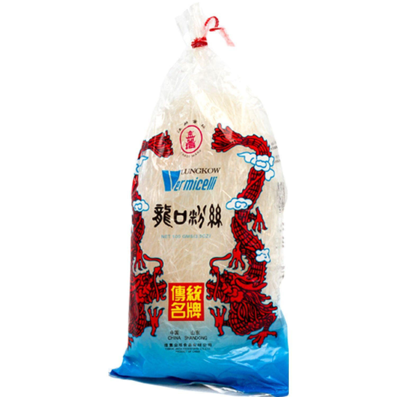 GOLDEN PAGODA Fideo Fansi Lungkow 100g Bol 0 Fideos de arroz