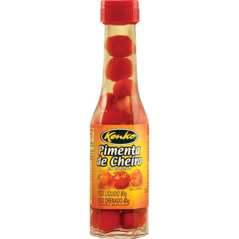 KENKO Pimienta De Cheiro 40g Bot SIN COLOR Salsa picante