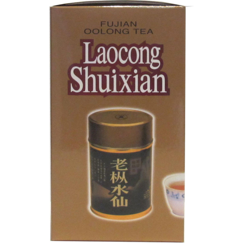 BUTTERFLY Te Oolong Laocong Shuixian 125g Lat SIN COLOR Oolong