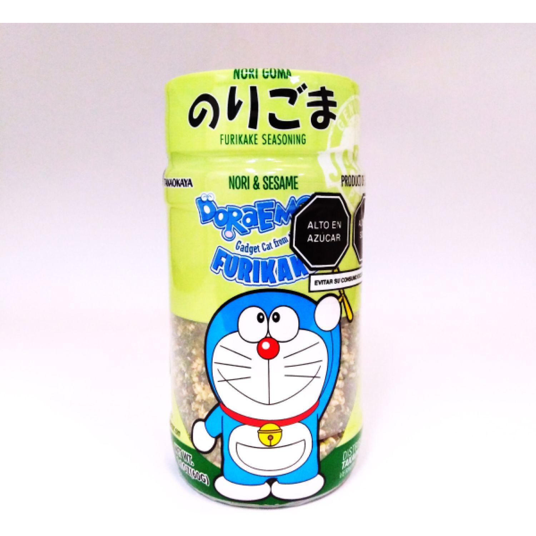 URASHIMA FURIKAKE URA NORI GOMA 2.1 OZ (60GR.) SIN COLOR condimento de mariscos