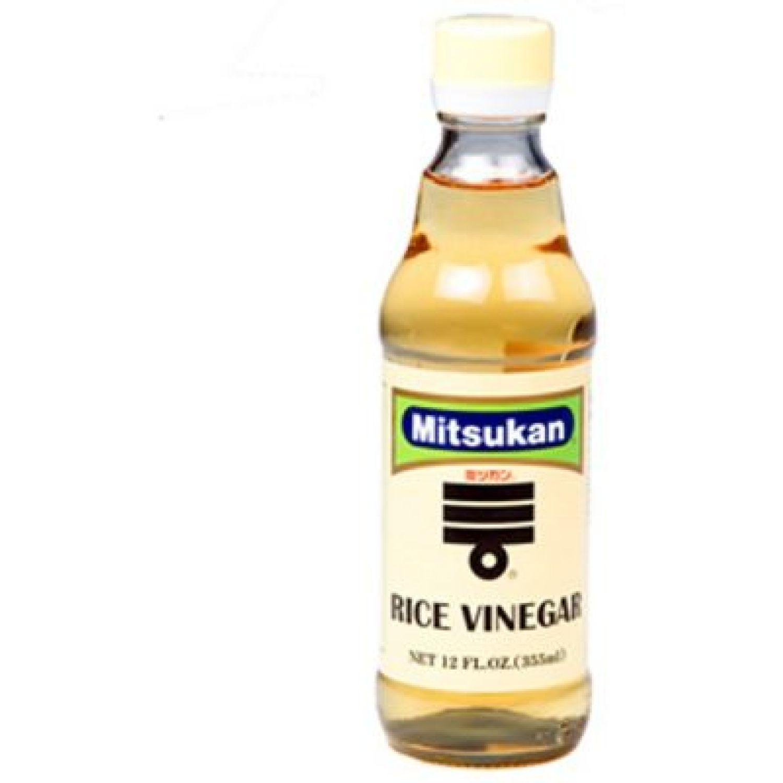 MIZKAN Mtkn Rice Vinegar 12 Oz.(355 Ml) SIN COLOR Arroz