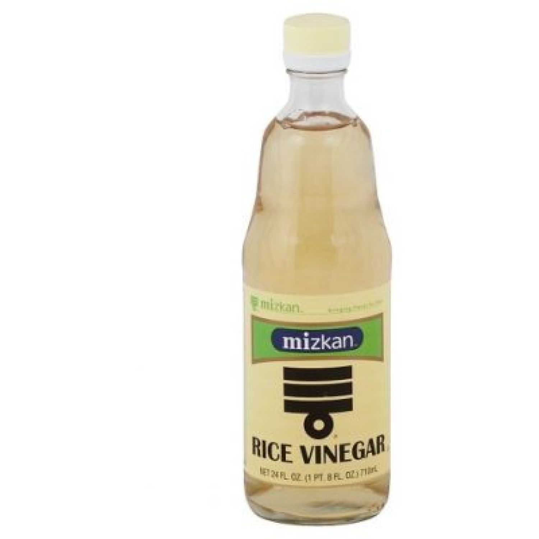 MIZKAN Mtkn Rice Vinegar 24 Oz. (710 Ml) SIN COLOR Arroz