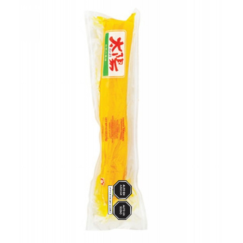 TAIYO Taiyo Takuan Ippon Zuke 13 Oz (370 Gr) SIN COLOR Vegetales en escabeche