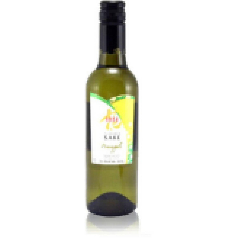 HANA Sake Hana Pineapple X 375 Ml SIN COLOR Licor de Arroz y Sake