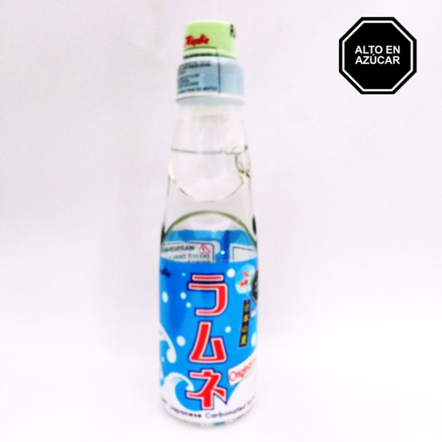MIYAKO RAMUNE 6.76 FL.oz SIN COLOR Bebidas sin alcohol