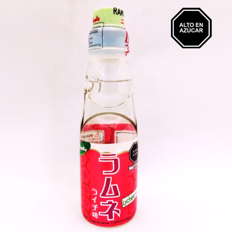 MIYAKO RAMUNE LYCHEE 6.76floz SIN COLOR Bebidas sin alcohol