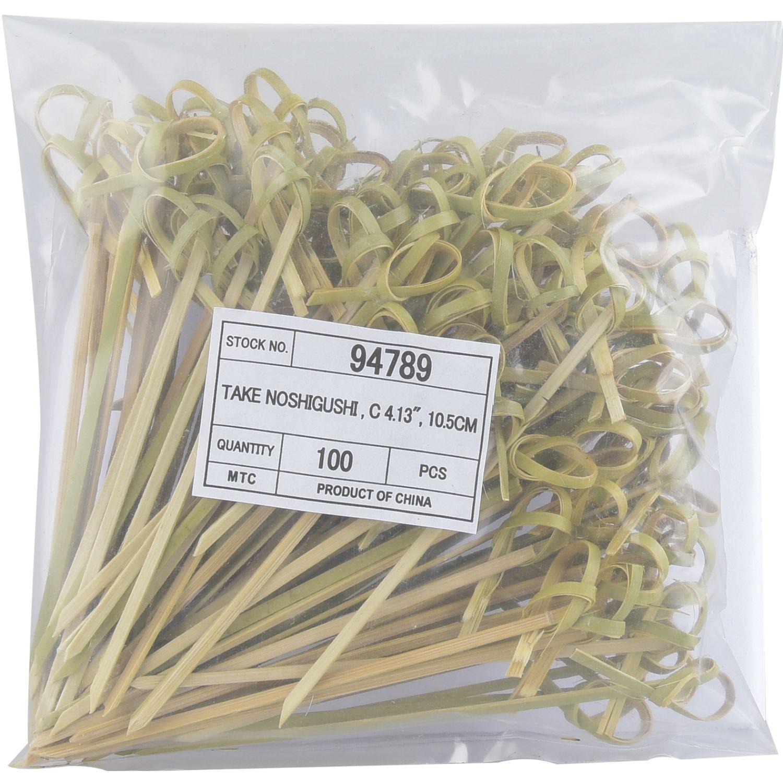 MENAJE Take Noshigushi 10.5 Cm (Brocheta) SIN COLOR Brochetas para Parrilla