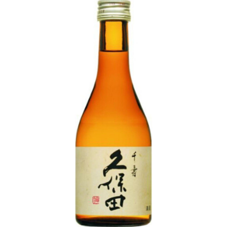 KUBOTA KUBOTA SENJYU GINJO(AL) 300ml(+5) SIN COLOR Licor de Arroz y Sake