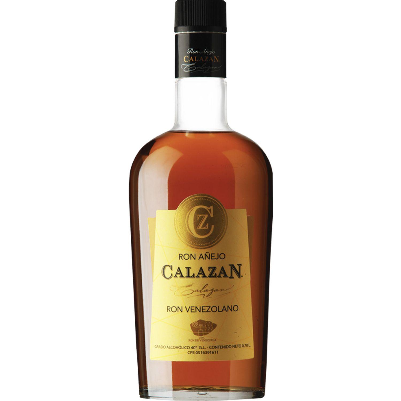 Calazan Añejo Ron Calazan Añejo 6 Años 700ml SIN COLOR Ron